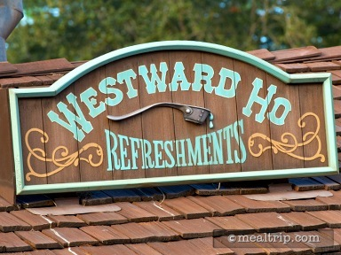 Westward Ho Refreshments Reviews