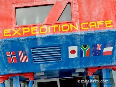 Expedition Cafè