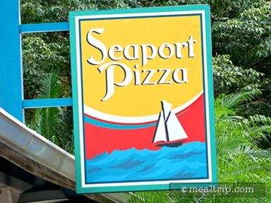 Seaport Pizza Reviews