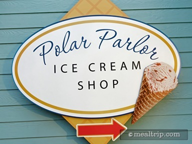 Polar Parlor Ice Cream Shop Reviews