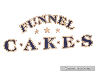 Funnel Cake Reviews