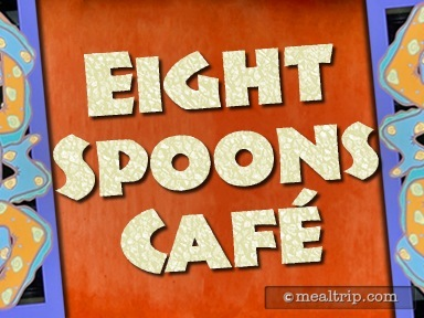 Eight Spoon Cafe Reviews