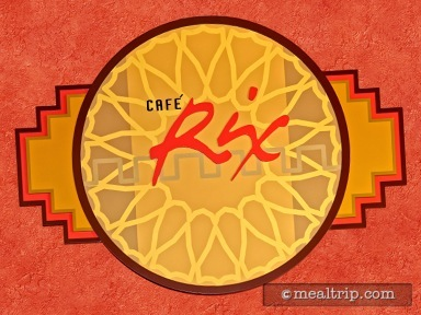 Café Rix Reviews