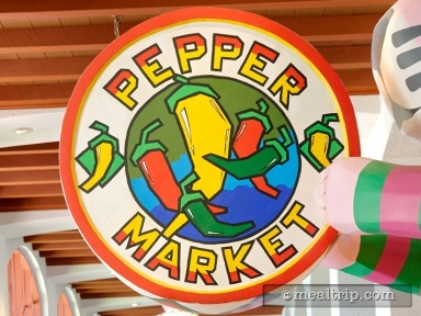 Pepper Market - Breakfast Reviews
