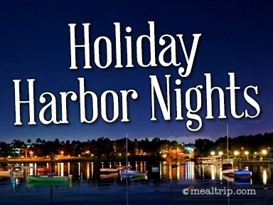 Holiday Harbor Nights Reviews