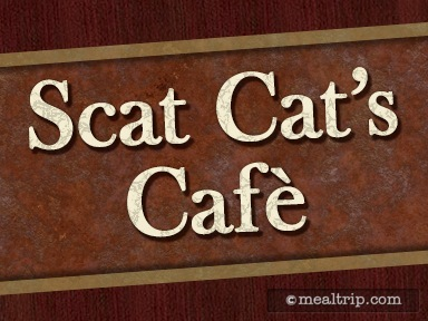 Scat Cat's Cafe Reviews