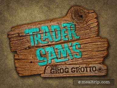 Trader Sam's Grog Grotto Reviews