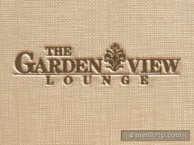 Afternoon Tea at Garden View Tea Room Reviews