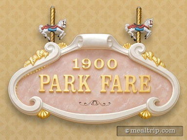 1900 Park Fare - Supercalifragilistic Breakfast