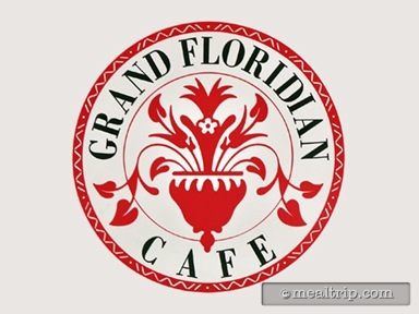 Grand Floridian Café Dinner Reviews