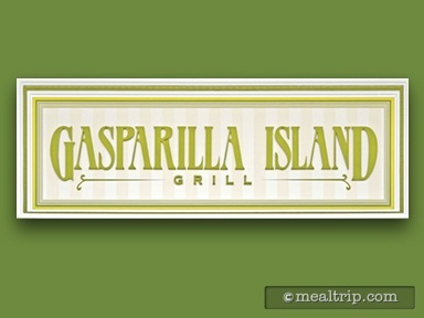 Gasparilla Island Grill Lunch & Dinner