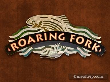 Roaring Fork Lunch & Dinner Reviews