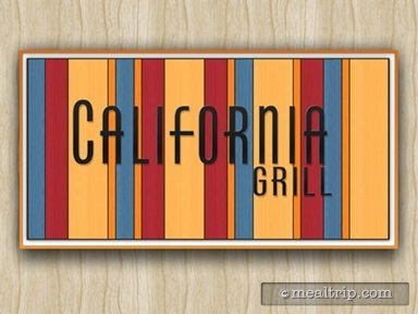 California Grill Brunch at the Top Reviews