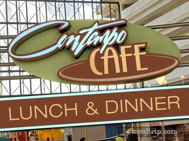 Contempo Café Lunch and Dinner