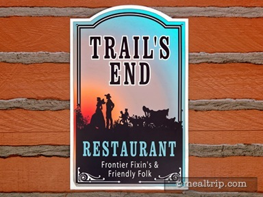 Trail's End Restaurant Seasonal Brunch Reviews
