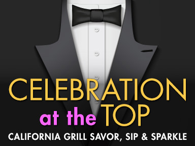 Celebration at the Top - Savor, Sip, and Sparkle Reviews