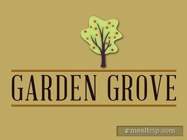 Garden Grove Breakfast Reviews