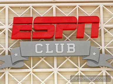 ESPN Club Reviews