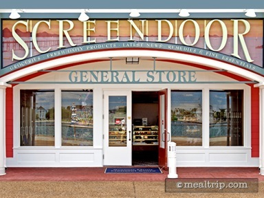 Screen Door General Store