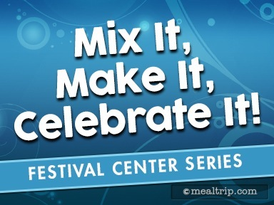 Mix It, Make It, Celebrate It!