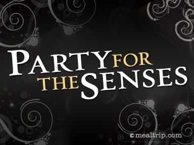 Party for the Senses (2016 - Present) Reviews