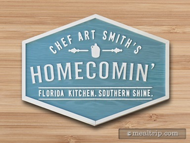 Chef Art Smith's Homecomin' Reviews
