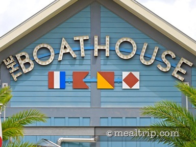 The Boathouse®