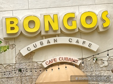 Bongos Cuban Café™ Express Reviews