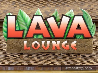 Lava Lounge at Rainforest Cafe® Reviews