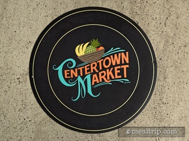 Centertown Market Lunch and Dinner Reviews