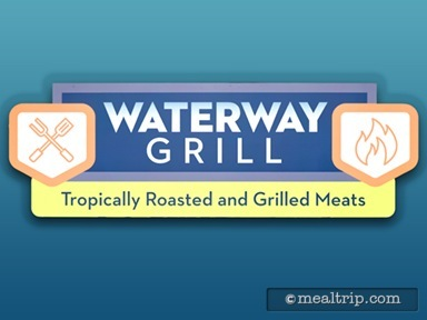 Waterway Grill Reviews